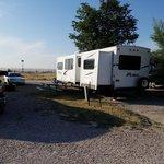 High plains campground