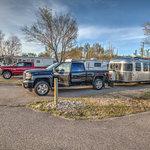 Texs travel camp