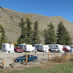 Lazy j corral rv park