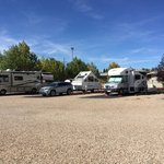 Riverside rv park wyoming