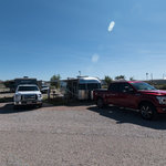 Red desert rose campground