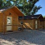 Ten broek rv park cabins
