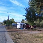 Fountain of youth rv park