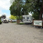 Wyoming gardens rv park