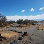 Buckhorn recreation area