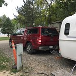 Worland rv park and campground