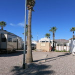 Carefree manor rv resort