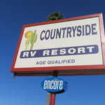 Countryside rv resort