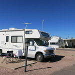 Golden sun rv resort