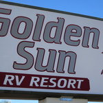 Golden sun rv resort