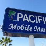 Pacific mobile manor