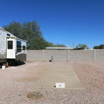 Twin palms rv park western