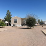Quail run rv park arizona city