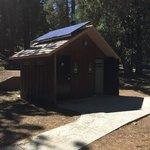 Buckhorn campground