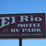 El rio motel rv park