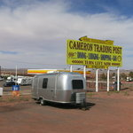Cameron trading post rv park