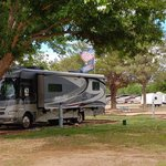 Verde river rv resort cottages
