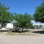 Camp verde rv resort