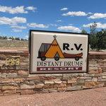 Distant drums rv resort