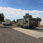 Arizona village mobile home rv park