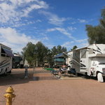Fiesta grande rv resort