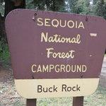 Buck rock