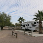 Foothills west rv resort