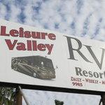 Leisure valley rv park