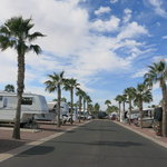 Palm creek golf rv resort