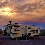 Verde valley rv camping resort
