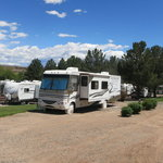 Verde valley rv camping resort