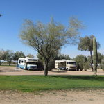 Dateland rv park
