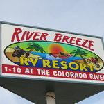 River breeze rv resort