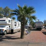 Las colinas rv resort