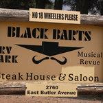 Black barts rv park