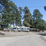 Greers pine shadows rv park