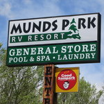 Munds park rv resort