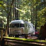 Burlington campground