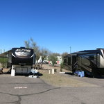 Eagle view rv resort at fort mcdowell