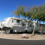 Canyon vistas rv resort