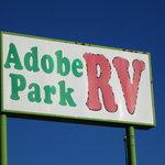 Adobe rv park