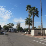 Destiny phoenix rv resorts