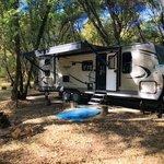 Bushay campground