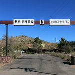 Blake ranch rv park