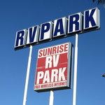 Sunrise rv park