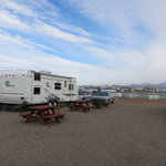 Campbell cove rv resort