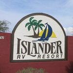 Islander rv resort
