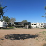 Wild west ranch rv resort