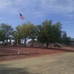 Cordes junction motel rv park