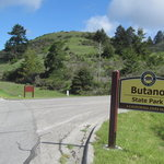 Butano state park